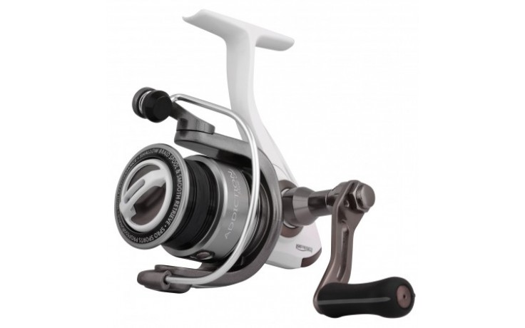 Spro Addiction Micro Cast 10000 Frontbremse
