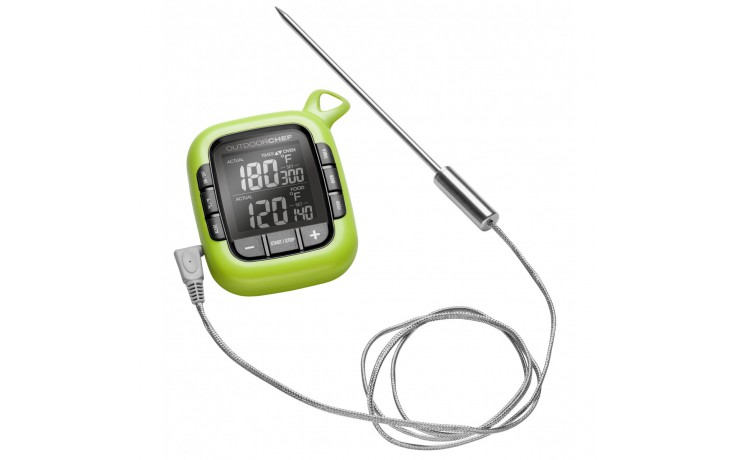 Outdoorchef Grillthermometer Gourmet Check