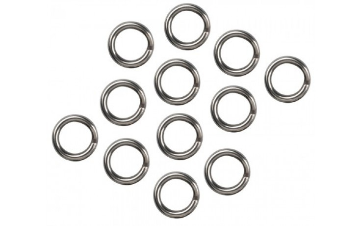 Gamakatsu Hyper Split Ring Sprengringe