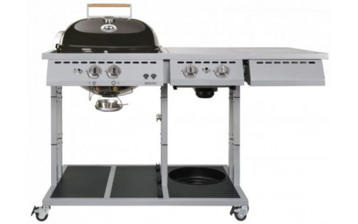 Outdoorchef Venezia 570 G Gas Kugelgrill