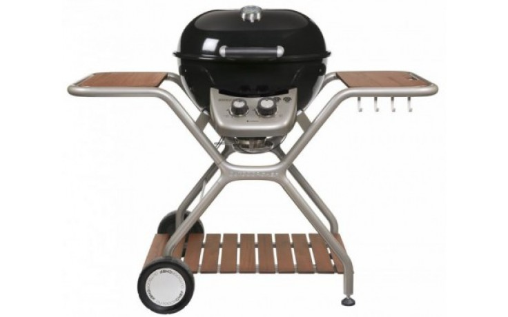 Outdoorchef Montreux 570 G Gas Kugelgrill