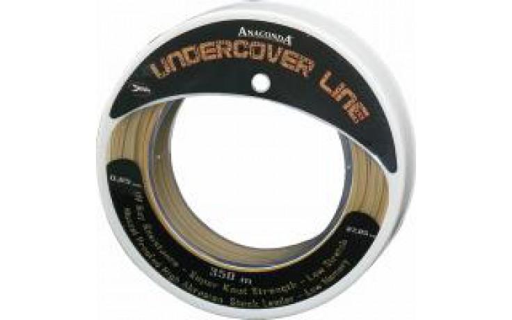 Undercover Line Schlagschnur