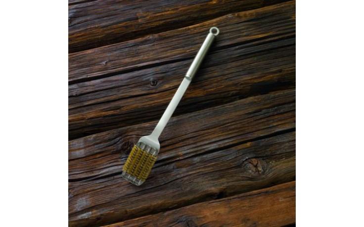 Rösle Barbecue Reinigungsbürste für Grillrost