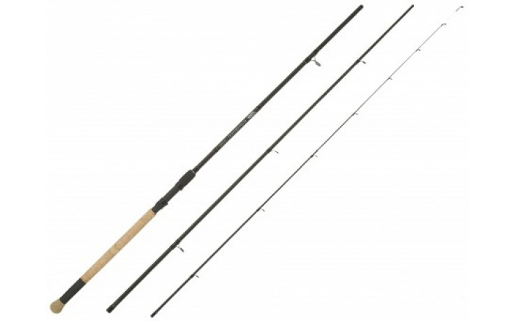 MS Range Econ Method Feeder Steckrute