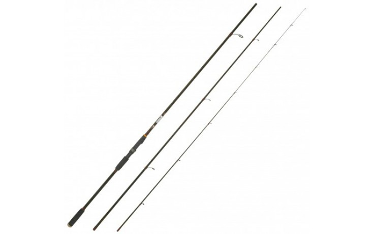 iron trout boom forellenrute steckrute. Black Bedroom Furniture Sets. Home Design Ideas