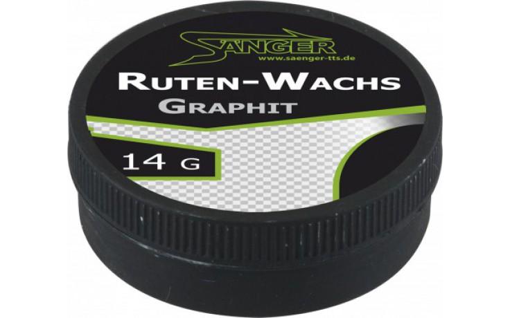 Specitec Graphite Rutenwachs
