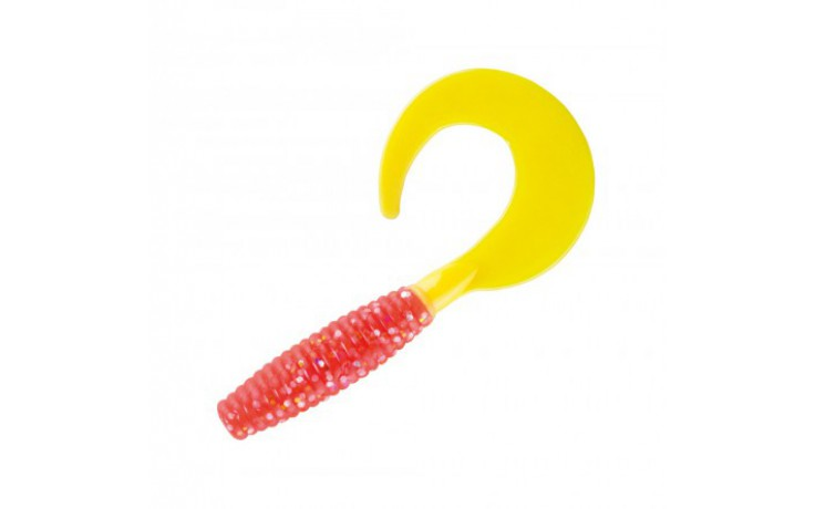 Tricky Soft Twister 2-Farbig