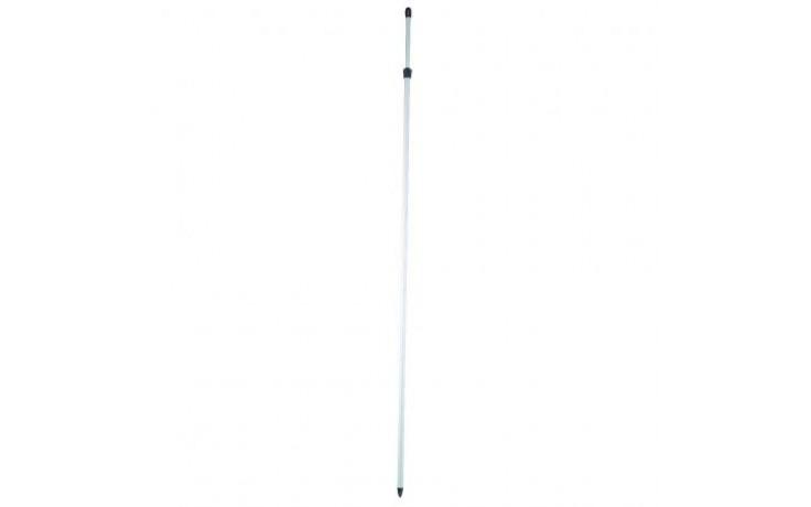 Jenzi Aluminium Erdspeer teleskopisch 120 bis 230 cm