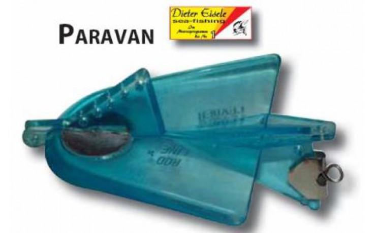 Universal Schlepp Paravan Diver Schleppzubehör