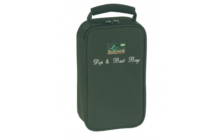 Anaconda Dip Bait Bag - Tasche