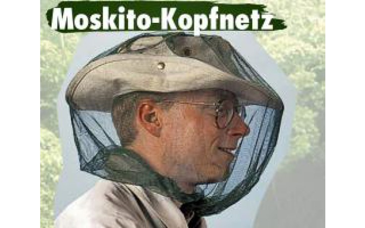 Moskito Kopfnetz