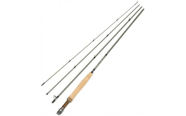 Greys GR50 Fly Rod Länge 2,44 m