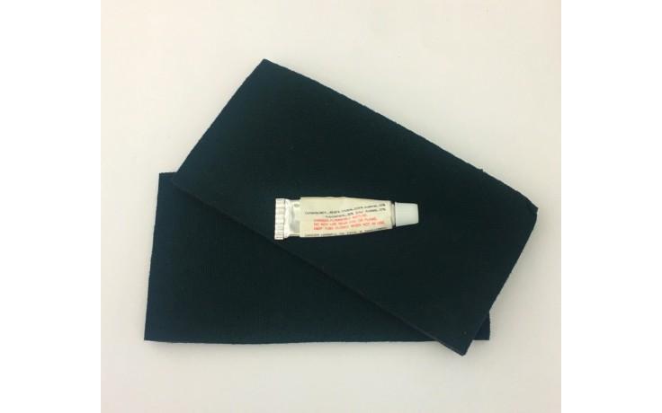 Flickzeug für Wathosen Watstiefel Angelhandschuh aus Neopren