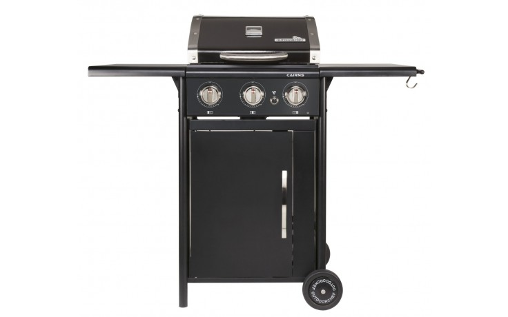 Outdoorchef Cairns 3 G Gas Grill