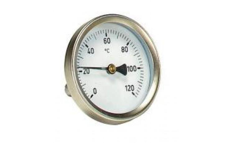 Räucherthermometer für Räucheröfen und Gasgrills und Holzkohlegrills