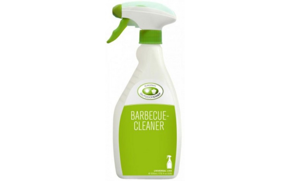 Outdoorchef Barbecue Cleaner - Grillreiniger