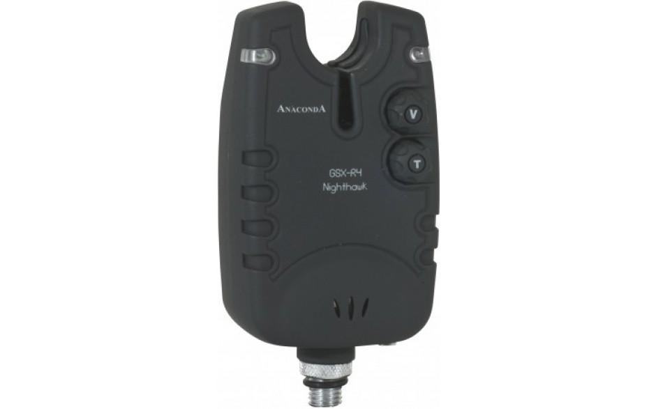 Anaconda Nighthawk GSX-R4 2er Funkset Bissanzeiger