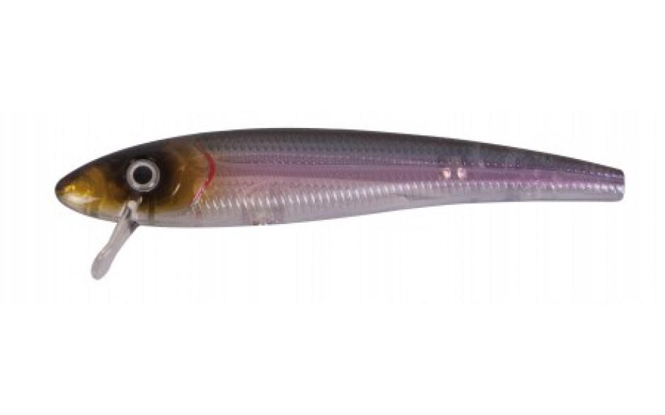 DOIYO Kyori 80 Wobbler 8 cm 6 Gramm 0,3 bis 0,9 Meter Tauchtiefe