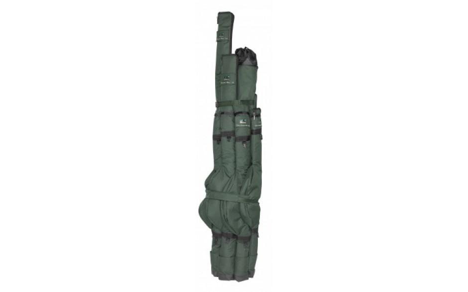 Anaconda Vario Holdall 13ft 1,7 Meter Rutenfutteral für Karpfenruten bis 3,9 Meter
