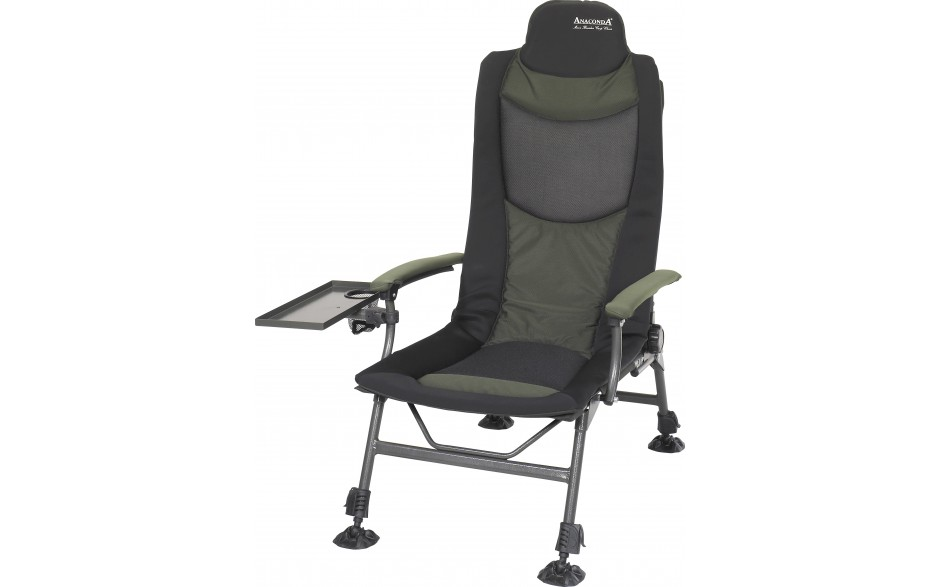 Karpfenstuhl Anaconda Moon Breaker Carp Chair - Stuhl
