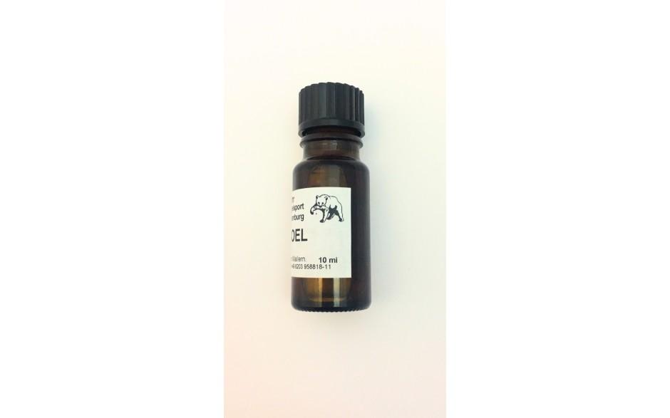Spezial-Locköl Aal Lockstoff für Fische