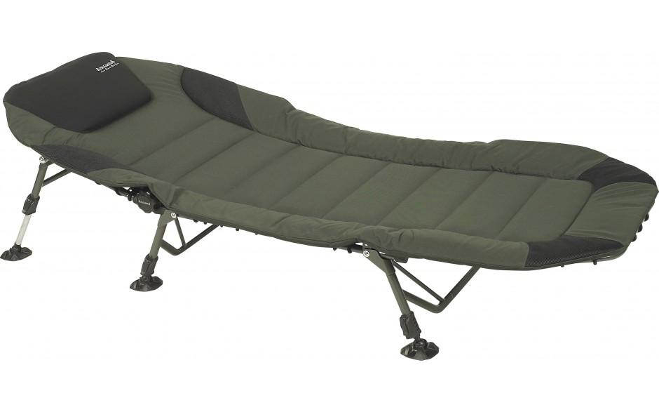 Anaconda Carp Bed Chair 2 Angelliege 200 * 85 cm bis 160 kg