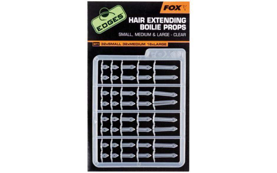 FOX Edges Hair Extending Boilie Props