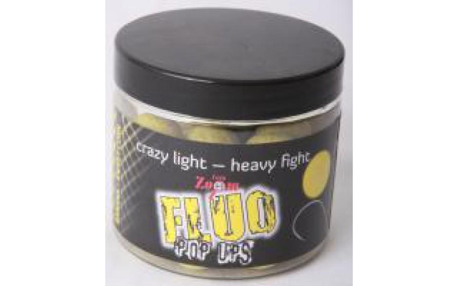 Carp Zoom Fluo Pop Up Boilies 16 mm