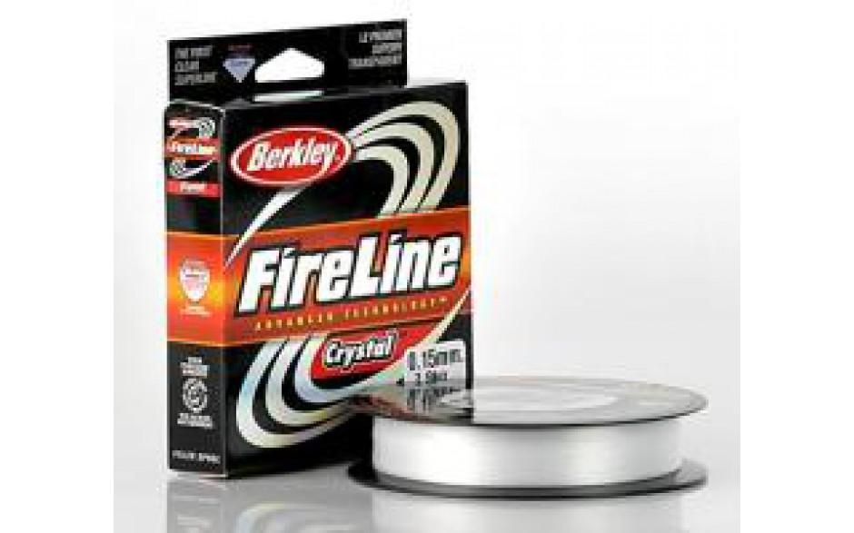Fireline Chrystal Sonderpreis 0,04 mm 3,5kg 270 Meter