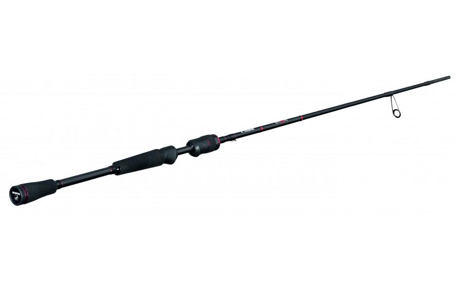 Sportex Nova Twitch PT2402 Spinnrute 2,4 Meter 35 Gramm
