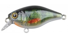 Spro Ikiru Mini Crank SL FL Wobbler Green Perch