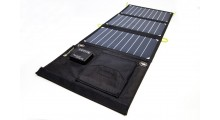 Ridge Monkey RM120 Vault 16W Solar Panel