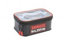 Balzer Shirasu Container
