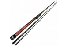 Sportex Tremarella 4,2 Meter 5 bis 18 Gramm Wurfgewicht 3teilig TR4202 Tremarellaangelrute