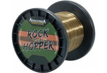 Anaconda Rockhopper Line Camouflage Meterware 0,36 mm