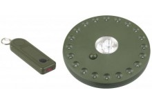 Anaconda Remote Control Tent Lamp Zeltlampe mit