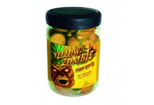 Quantum Radical Yellow Zombie Pop Up Boilies