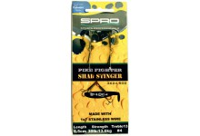 Spro Pike Fighter Shad Wire Stinger