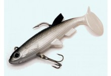 Behr Trendex Minnow rigged Softbait