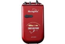 Köderfisch Pumpe Car & Home Sauerstoffpumpe mit Batterien oder Zigarettenanzünder Kabel
