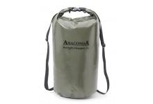Anaconda Airtight Hopper 30 wasserdichte Angeltasche aus PVC Material