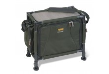 Anaconda Camp Safe *T Angeltasche Zeltschrank Angelzubehörcontainer in einem