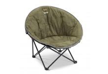 Anaconda Cupola Chair Angelstuhl Karpfenstuhl Carpchair bis 120 kg problemlos belastbar