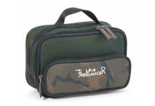 Anaconda Freelancer Lead Pocket 4 Bleitasche für Angelblei 28 x10 cm