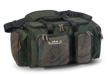 Anaconda Freelancer Gear Bag Medium Angeltasche für Angelzubehör, Angelbekleidung Innenmaße: 45 x 28 x 25 cm