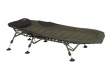 Anaconda Lounge Bed Chair Liege bis 170 kg problemlos belastbar