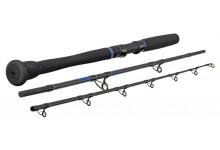 Angelrute Sportex Magnus Travel Jigging MT1830 Meeresrute 1,85 Meter 30 lbs WG 3teilige Meeresrute