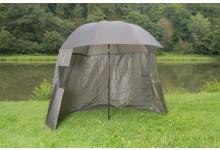 Angelschirm Shelter 2,20m Schirmzelt für Angler