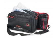 Iron Claw SF Swing Special Angeltasche für Angelzubehör und Angelgeräte mit Box
