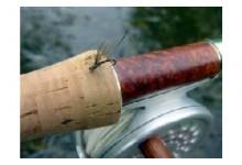 Anglermarkt Fliegenfischer Set